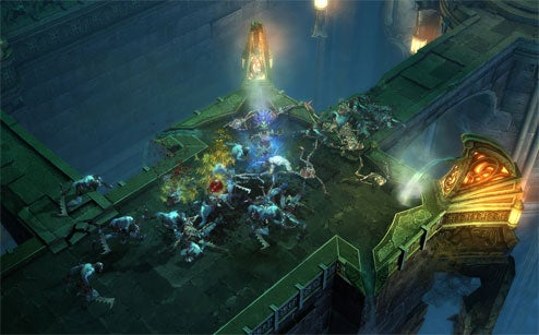 Will Diablo III Be Playable At BlizzCon?