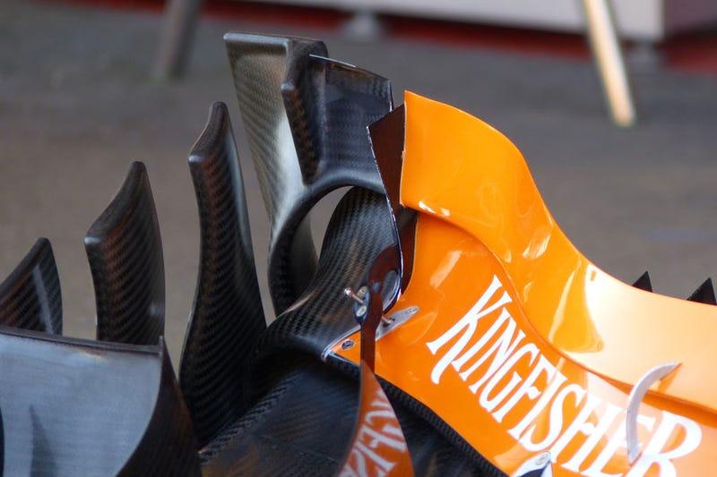 Technically Formula 1 - Spanish Gran Prix