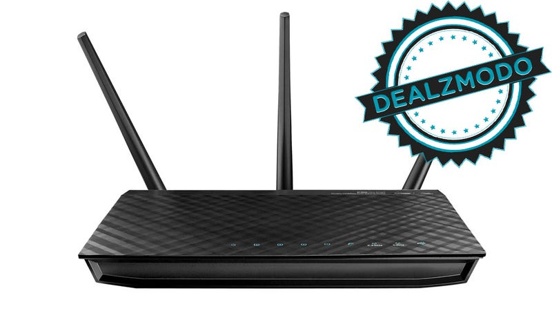 The Router Known As The Dark Knight Is Your Deal of the Day