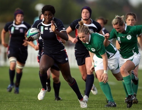 See? American Women Do Play Rugby (And Play It Well)