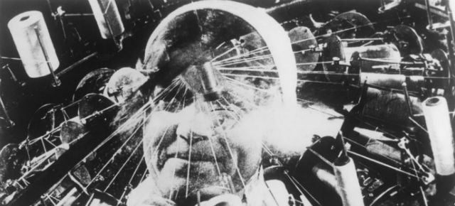 Is Man With a Movie Camera Really the Best Documentary Ever?