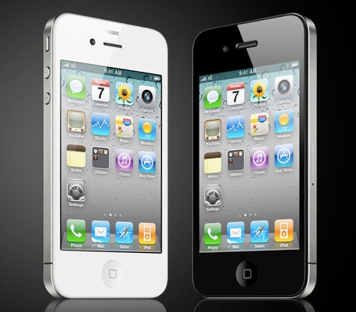 You Can Pre-Order iPhone 4 Tomorrow at Best Buy