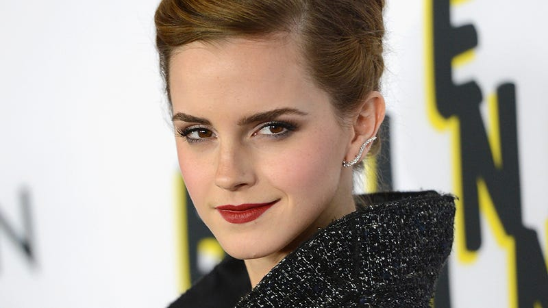 Emma Watson's Next Flick: A Girl-Power Game of Thrones
