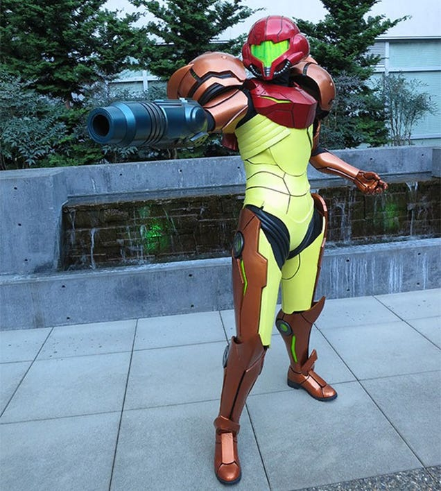 The Best Cosplay Of 2014