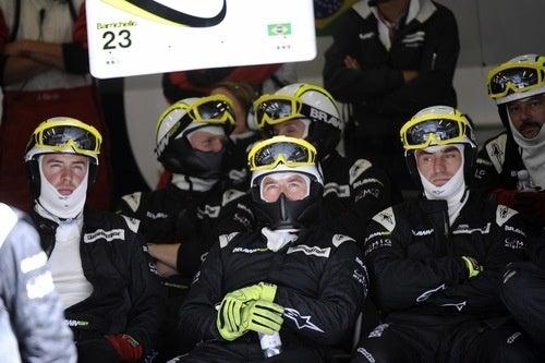 2009 Belgian Grand Prix: A Mega-Gallery of Supreme Wackiness