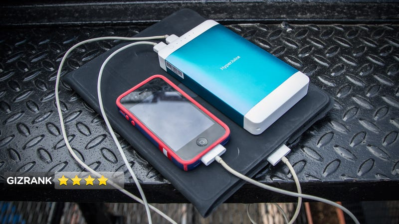 The Best Portable Power Pack