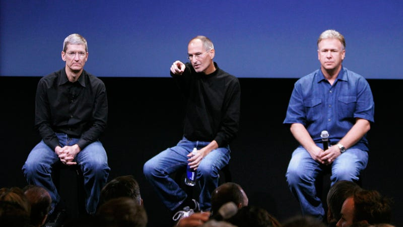Jobs Will Still Be Actively Involved in Apple's Future