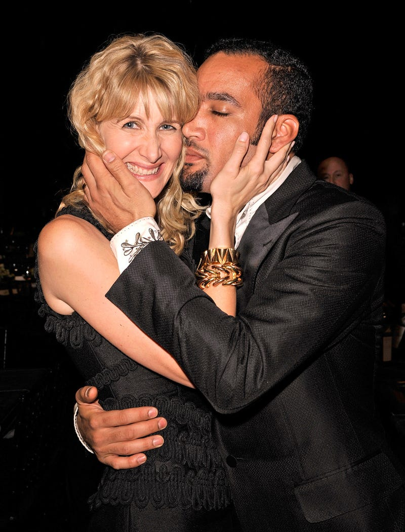 Laura Dern and Ben Harper Split After 5 Years of Confusing Marriage
