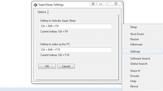 Super Sleep Locks Your Monitor, Only Wakes It with a Custom Hotkey