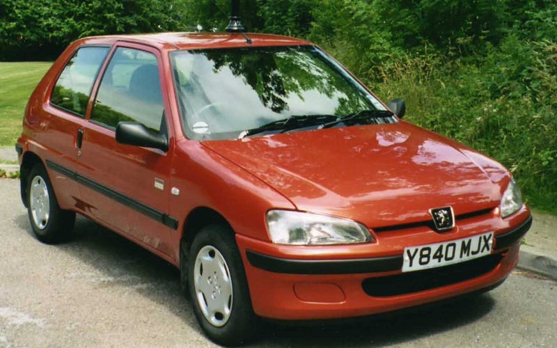 Peugeot 106 yea or nay?
