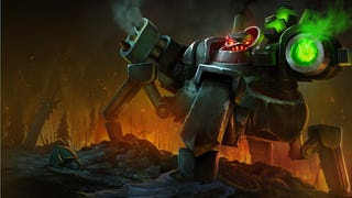 Calling all League of Legends players: how do you feel about Urgot? Is he really that bad? Are you happy Riot is reworking him, or do you think he's fine in his current post-nerf state? I've seen a lot of talk about Urgot, most not very nice. Since he's free right now, I'm hoping to get a better sense of him. Thanks!