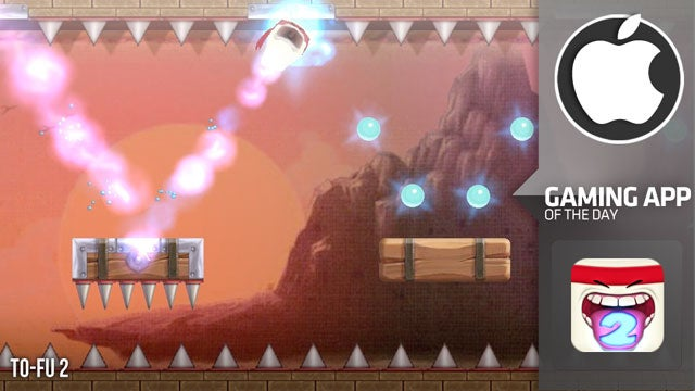 To-Fu 2 for iPhone & iPad Is Satisfying, Just Not Meaty Enough