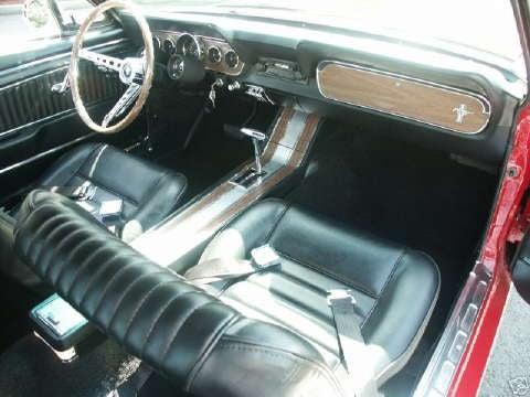 Marital Rift Mustang for $20,000!