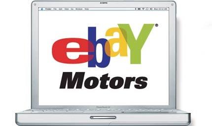GM To Hawk Used Vehicles On eBay