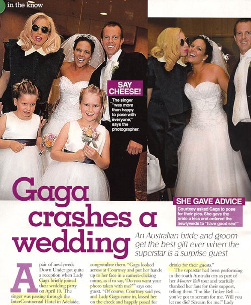 This Week In Tabloids: Charlie Sheen's Dumb Disguise; Angelina's 7th Kid
