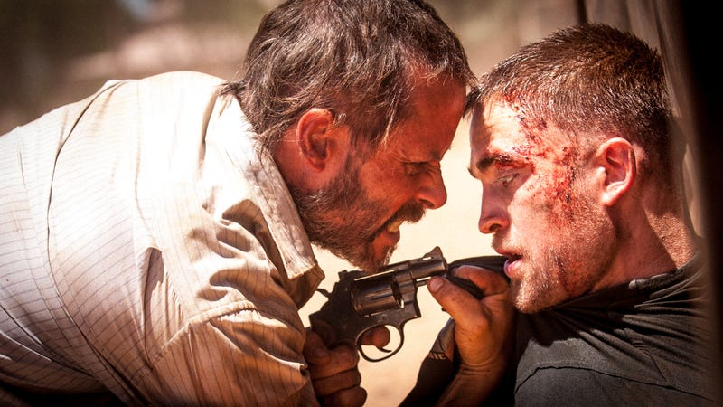 Behold The The Post-Apocalyptic Beginnings Behind The Rover