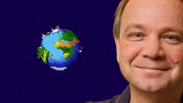 Sid Meier: The Father of Civilization