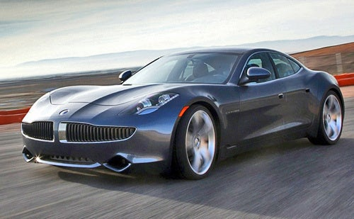 """Fisker Granted $528 Million Loan By Feds To Develop """"Low-Cost"""" Plug-In Hybrid"""