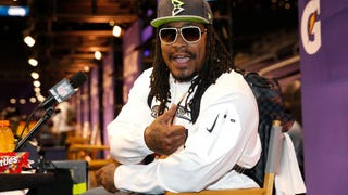 Sidespin Exclusive: The Marshawn Lynch Interview