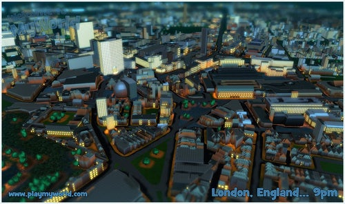 APB Developer's Social Game Project Snapped Up By Mystery Buyer