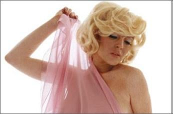 Lindsay Lohan's Tits Save Magazine Industry