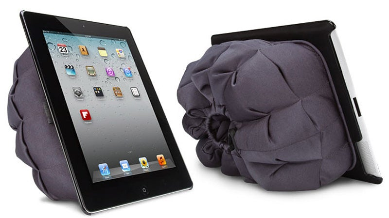 Sleeping Bag Case Lets Your iPad Enjoy the Great Outdoors