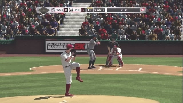 Baseball Rivals Play Dueling Cameras [Updated]
