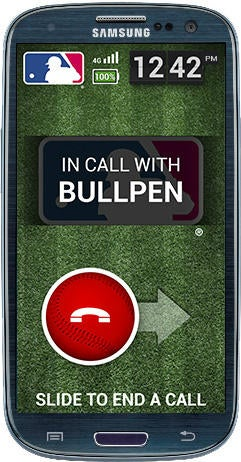 Bullpen Cell Phones Are Coming To Major League Baseball Next Season