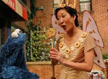 Sandra Oh And Toronto Mayor Team To Devastate Hollywood