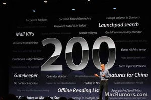 The New Features Coming to OS X Mountain Lion