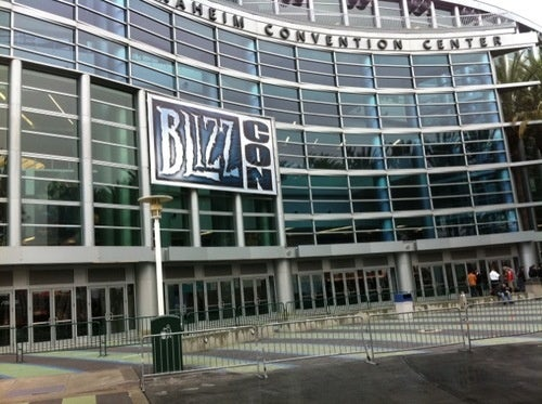 BlizzCon Continues All Weekend Long