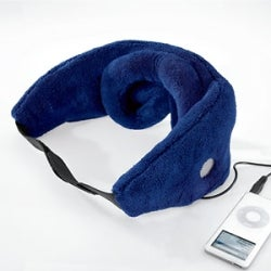 TheraSpa Sound Therapy Eyeshades: You Might Want to Sleep on It
