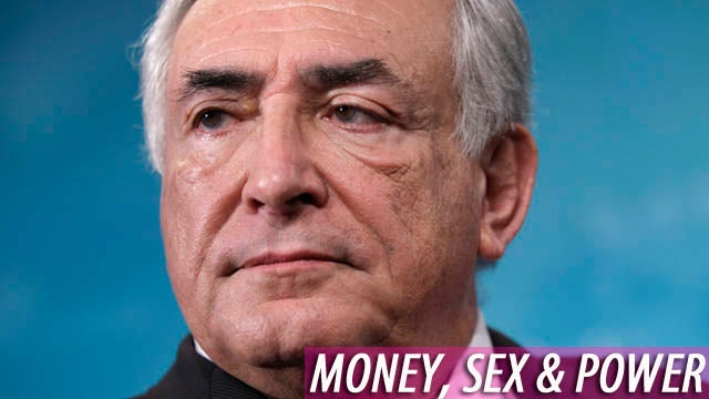 Everything You Need To Know About The IMF's Sexually Sketchy Chief