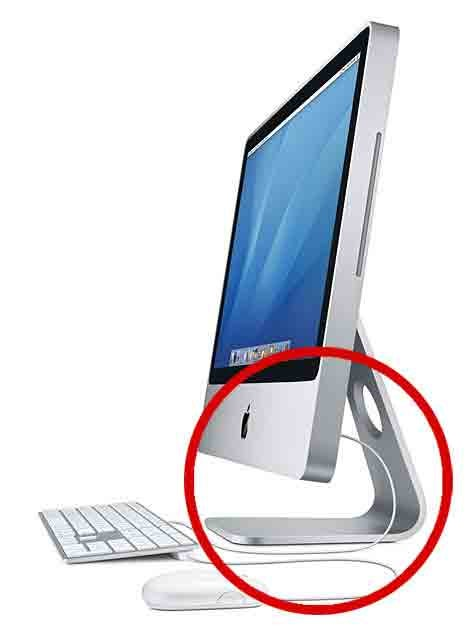 See our bending technique, Bend like iMac MacBook Pro Cinema Display