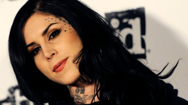 Kat von D Thanks Jesse James for Cheating on Her With 19 Women
