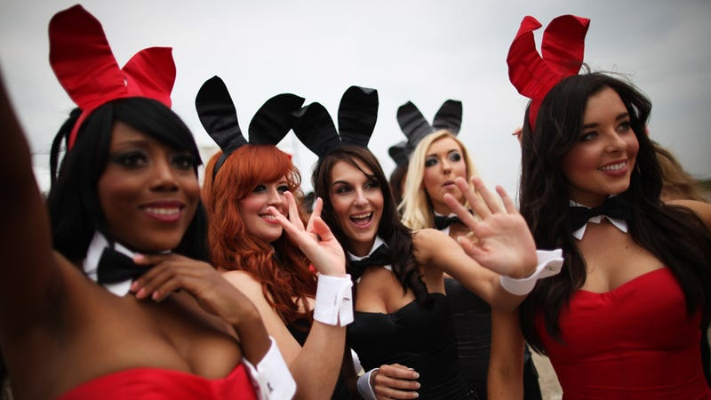 India's First Playboy Club Wants to Include More Wives, Less Naked Boobs