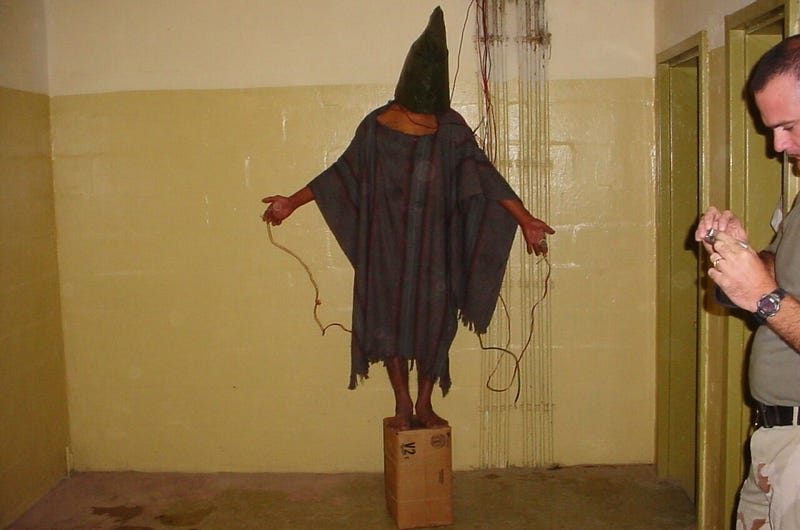 Judge May Force Pentagon to Release 2,000 Unseen Abu Ghraib Photos