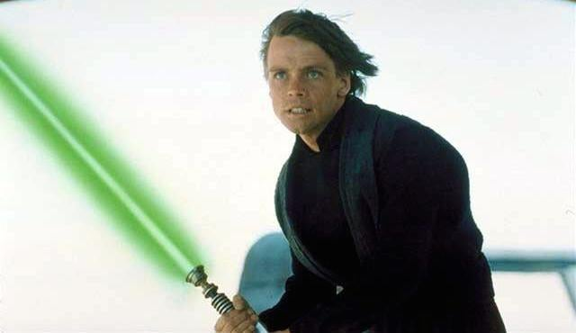 ​13 Things You Probably Don't Know About Lightsabers