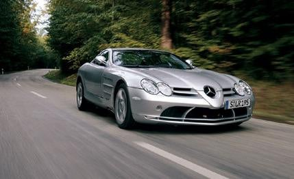 Curious of what you think of the SLR?