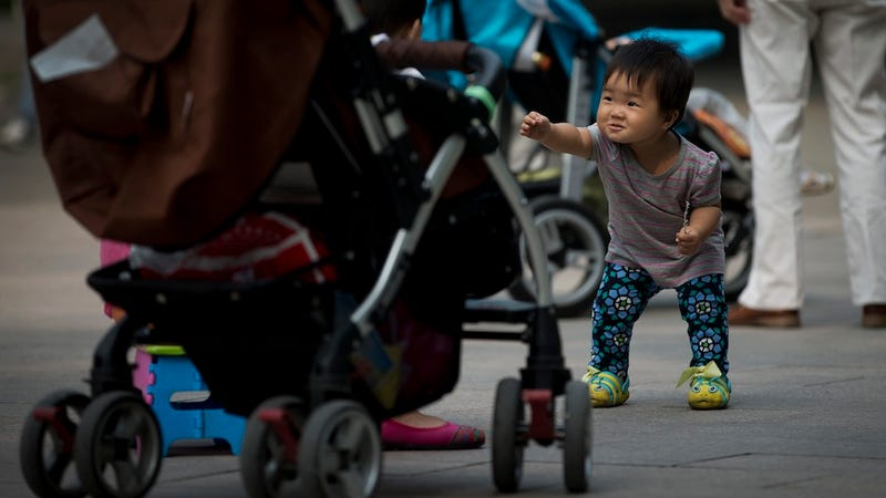 1,094 Arrested in Major Baby Trafficking Bust