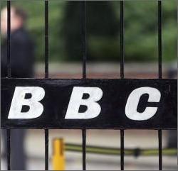 BBC: Get Those Minorities Off The Shows, Into Boardroom