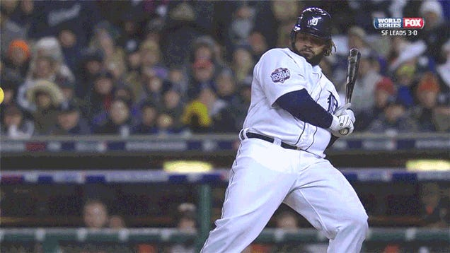 A Very Important Prince Fielder GIF
