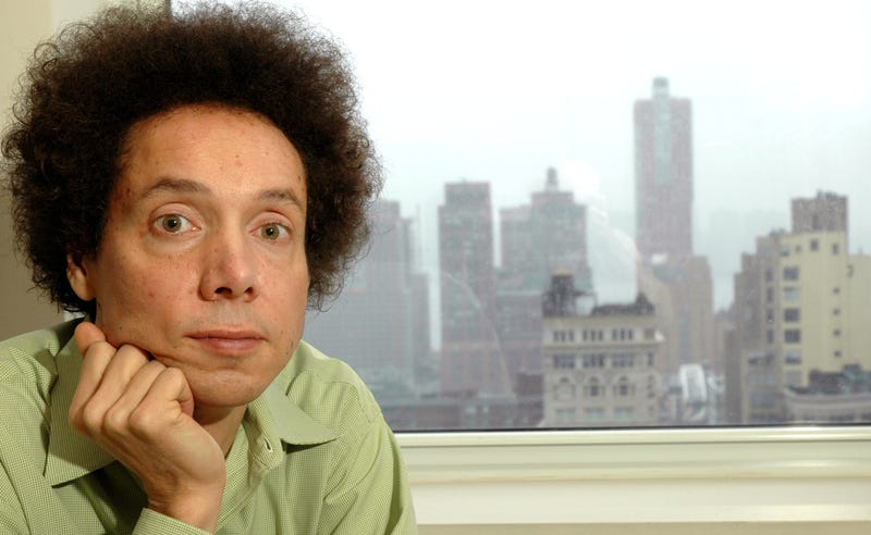 Malcolm Gladwell, Professional Softball Player