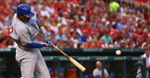 Jorge Soler Is Here, And You Should Pay Attention To The Cubs T…