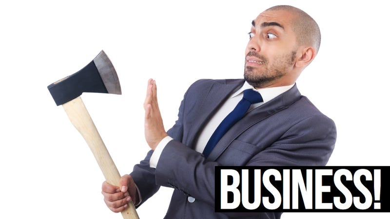 This Week in the Business: 'Too Much Like Pornography?'