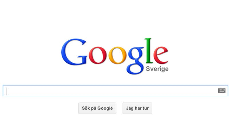 Google Made Sweden Delete the Word 'Ungoogleable' from Its Language