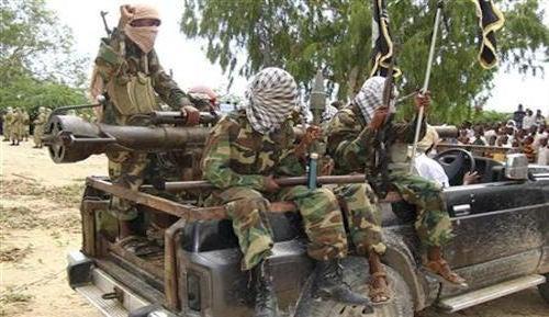 Somali Terrorists Ban Musical Ringtones
