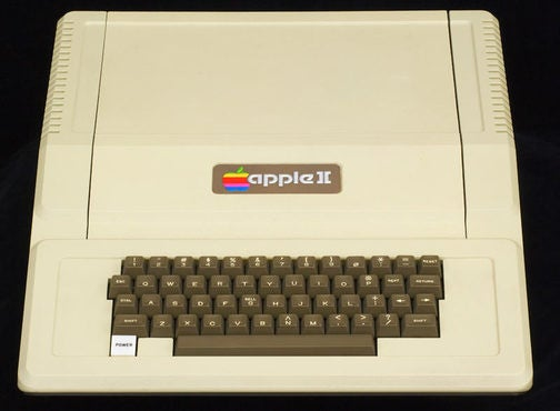 Apple II: The World Catches On