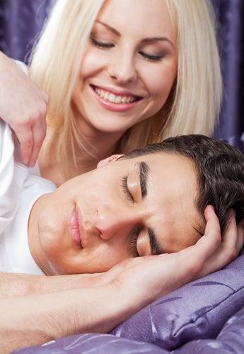 Sexsomnia: The Sleep-Sex Menace