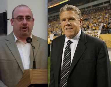 Joe Posnanski Is The Salt Of The Earth, Peter King Is A Leech